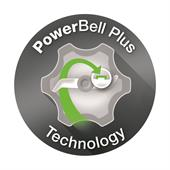 Технология POWERBELL PLUS